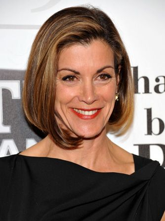 The always gracious Wendie Malick - Hot in Cleveland Picture
