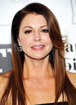 Jane Leeves was more than - Hot in Cleveland Picture