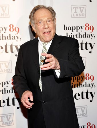 Retired at 's George Segal - Hot in Cleveland Picture