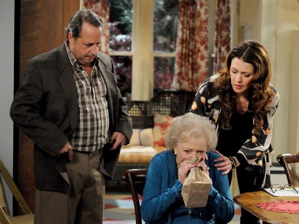 Breathe Elka Our favorite Cavaliers - Hot in Cleveland Picture