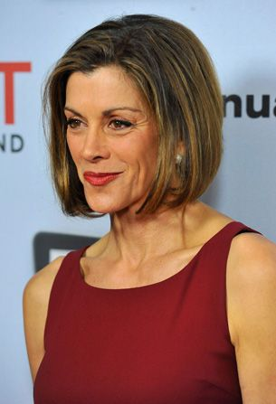 Wendie Malick looks radiant as - Hot in Cleveland Picture