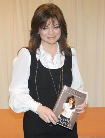 In Valerie Bertinelli lost lbs - Hot in Cleveland Picture