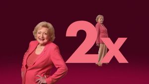 Want More Betty White? – Hot in Cleveland – Video Clip | TV Land