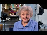 Hot in Cleveland | On-Set Interview with Betty White | Season 1 | Video Clip | TV Land