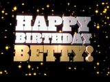 Hot in Cleveland | Betty White's Fans Wish Her Happy Birthday | Season 2 | Video Clip | TV Land