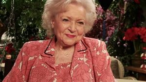 Betty White on Her different Roles. – Hot in Cleveland – Video Clip | TV Land