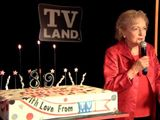 Hot in Cleveland | Betty White's Birthday Cake | Season 2 | Video Clip | TV Land