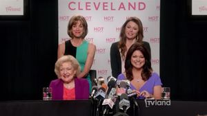 Hot in Cleveland: Go Live or Go Home – Hot in Cleveland – Video Clip | TV Land