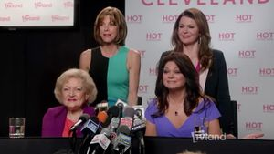 Hot in Cleveland: LIVE Because We\'re Bad-Asses – Hot in Cleveland – Video Clip | TV Land