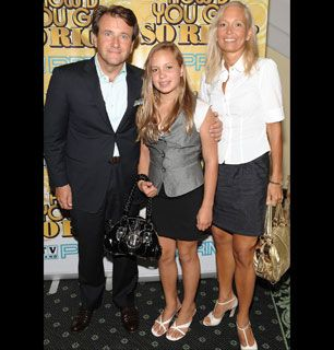 Robert Herjavec is not only - How'd You Get So Rich? Picture