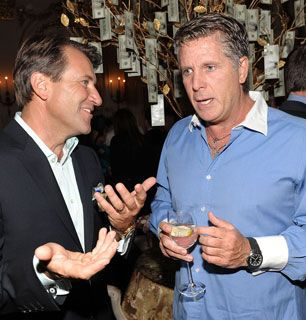 Are these two sharing investment - How'd You Get So Rich? Picture
