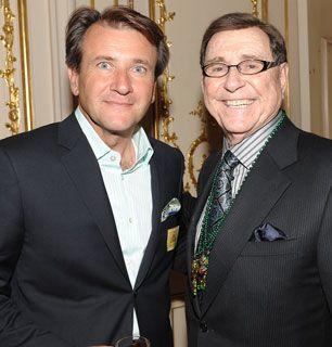 Blaine Kern and Robert Herjavec - How'd You Get So Rich? Picture