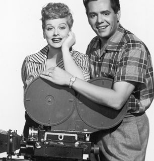 You found 'Mother's Little Helper' - I Love Lucy Picture