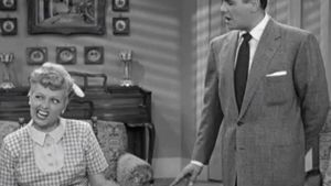 The Courtroom – I Love Lucy – Ep. 042 – Season 2 - Full Episode | TV Land