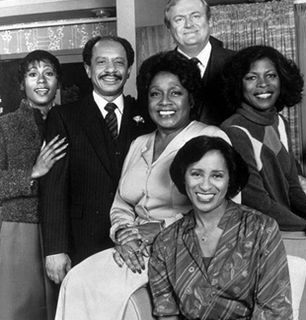 They couldn't be happier to - The Jeffersons Picture