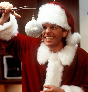 Dennis Finch David Spade Santa - Just Shoot Me Picture