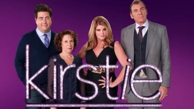Five Best Lines: 'Kirstie' - 12/04/2013