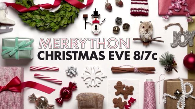 TV Land's Merrython: Christmas Eve at 8/7C