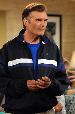 Fred Willard who guests on - Retired at 35 Picture