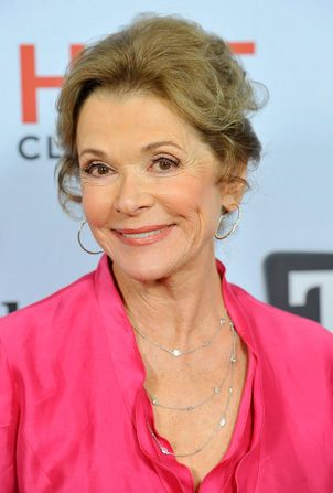Jessica Walter who plays Elaine - Retired at 35 Picture