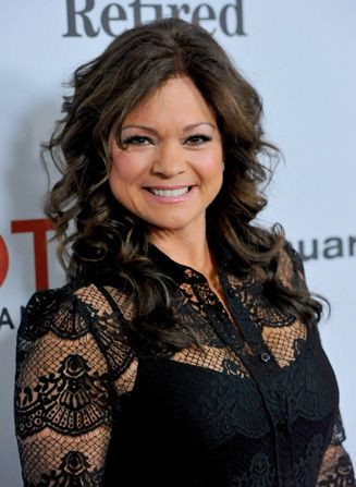 Recently wed Valerie Bertinelli has - Retired at 35 Picture