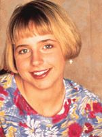 Becky Roseanne Haircut lecy goranson 2013 Lecy