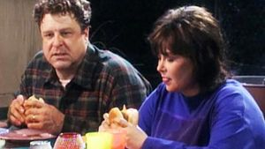 Becky saves money – Roseanne – Video Clip | TV Land