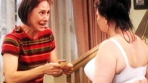 Jackie wins the lottery! – Roseanne – Video Clip | TV Land