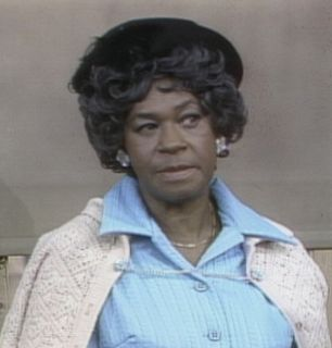 LaWanda Page Aunt Esther Anderson - Sanford and Son Picture