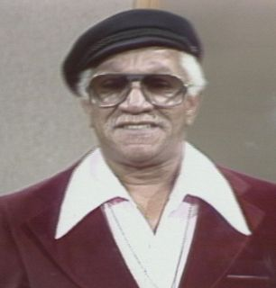 Red Foxx as Fred Sanford - Sanford and Son Picture