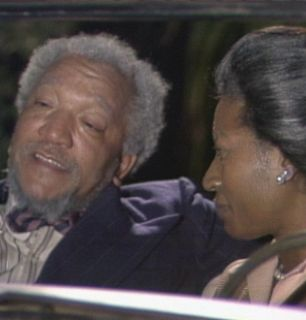 Fred Redd Foxx and Donna - Sanford and Son Picture