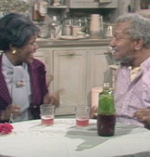 Wilona Ja'net Dubois - Sanford and Son Picture