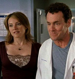 Johnny be good ' Molly - Scrubs Picture