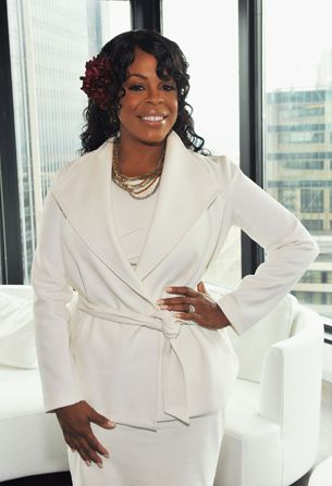 Niecy keeps it clean and - The Soul Man Picture