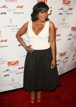 Niecy always turns heads when - The Soul Man Picture