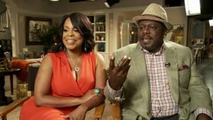 The Soul Man: Cedric and Niecy Talk Their On-Screen Relationship – The Soul Man – Video Clip | TV Land