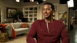 The Soul Man: Wesley Jonathan on Playing Cedric\'s Younger Brother – The Soul Man – Video Clip | TV Land