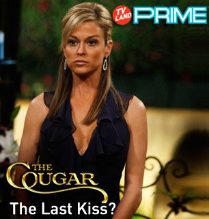 The Last Kiss - The Cougar Picture