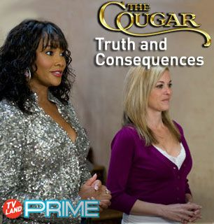 Vivica and Stacey 'The Cougar' - The Cougar Picture