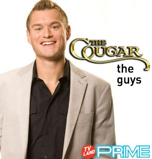 One of the guys Adam - The Cougar Picture