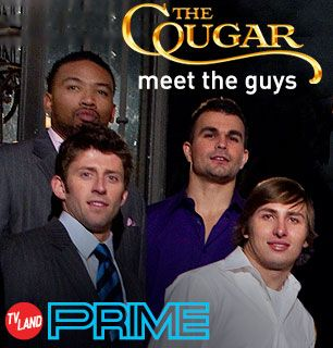 The Cougar Guys - The Cougar Picture