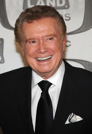 Regis Philbin was awarded the - TV Land Awards Picture