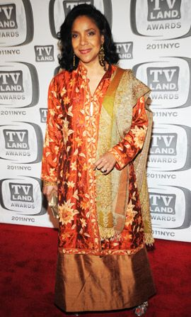 Phylicia Rashad is excited to - TV Land Awards Picture