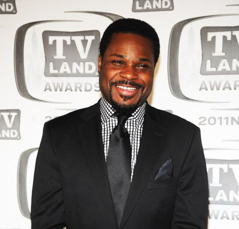 Malcolm Jamal Warner guest starred - TV Land Awards Picture