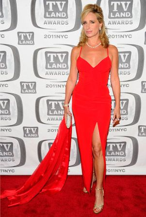 Sonja Morgan from 'The Real - TV Land Awards Picture