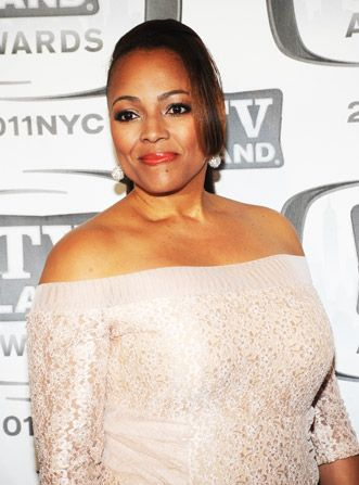 Kim Fields is working on - TV Land Awards Picture