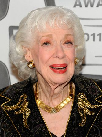 Joyce Randolph from 'The Honeymooners - TV Land Awards Picture