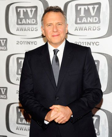Paul Reiser is excited to - TV Land Awards Picture