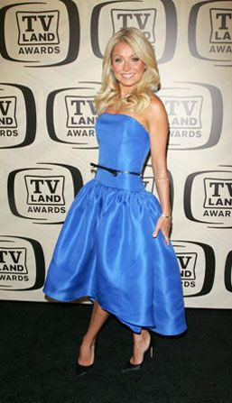 Kelly Ripa - TV Land Awards Picture
