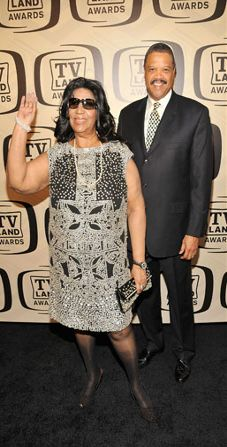 Aretha Franklin - TV Land Awards Picture